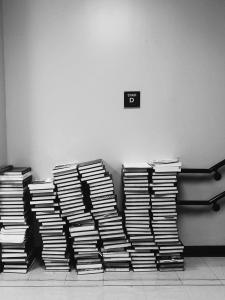 Conservazione Libri e Registri